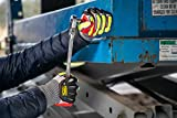 Ringers Gloves 065 R-Flex Impact Nitrile - Light