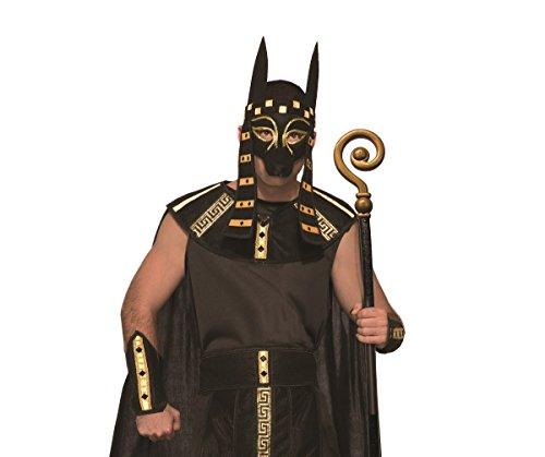 Forum Novelties Mens Mythical Creatures Egyptian Anubis Adult Costume One (Anubis Costume Men)