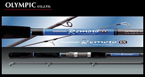 Graphiteleader(グラファイトリーダー) ロッド Remoto EX GOREXS-962H G18133の商品画像