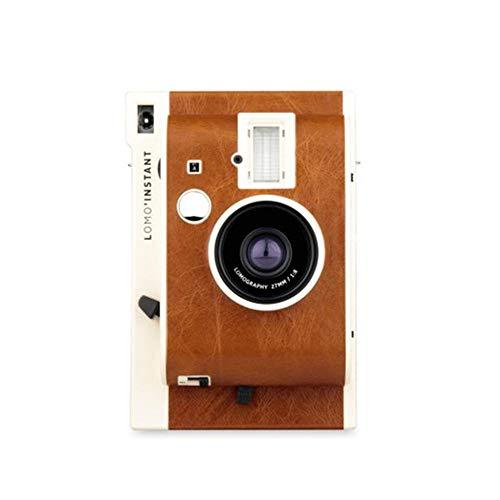 Lomography Lomo'Instant Sanremo – Instant Film Camera