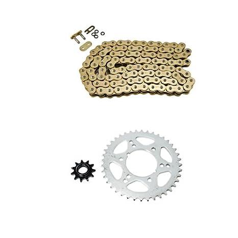 520 Gold Chain 78 Links Polaris 325 Trail Boss 2x4 330 Trail Blazer 2x4