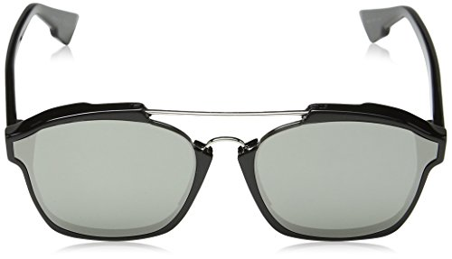 2e24337864aea Christian Dior Dior Abstract 8070T Black Abstract Round Sunglasses Lens  Categor