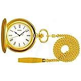 SEIKO pocket watch pocket watch SAPQ004 (parallel imports)