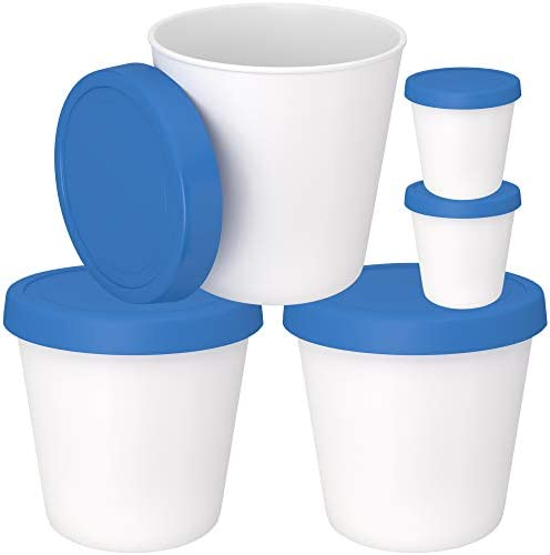 Cream Storage Containers Silicone Serving product image