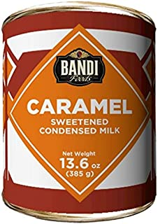 Amazon.com : Eagle Brand Limited Edition Caramel Flavored Sweetened ...