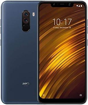 Xiaomi Pocophone F1 6GB/128GB Steel Blue: Amazon.es: Electrónica