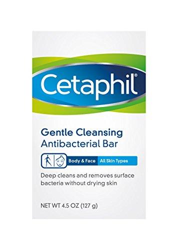cetaphil-gentle-cleansing-antibacterial-bar-45-ounce
