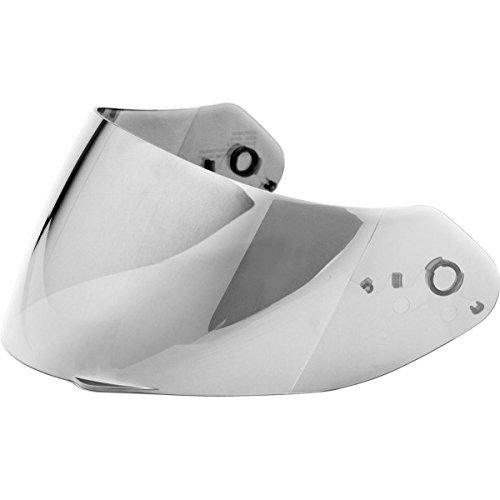Scorpion EXO-R410/EXO-T510/EXO-R710/EXO-T1200/EXO-R2000 Shield (Silver) by Scorpion