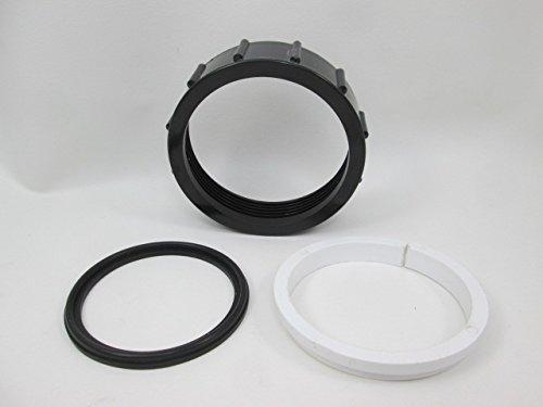 Union Split Ring (2 1/2