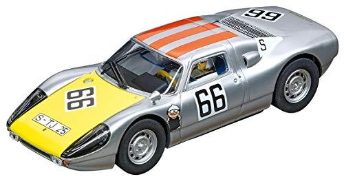 Carrera 30902 Porsche 904 Carrera GTS #66 Digital 132 Slot Car Racing Vehicle 1:32 Scale