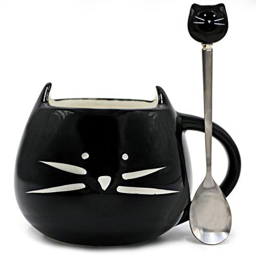 Teagas Cute Cat Mug 12 product image