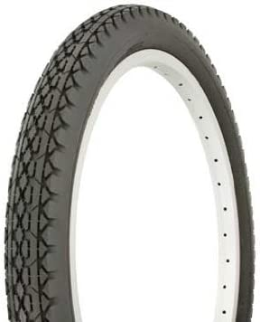 "1 FREE BIKE TUBE 1-20/"" x 2.125/"" Duro Heavy Duty Black Bicycle Tires BMX MTB"