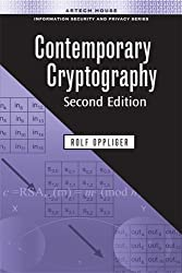 Contemporary Cryptography, Second Edition: 2 (Artech House Computer Security Series)