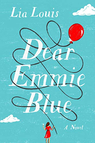 Book Cover: Dear Emmie Blue: A Novel