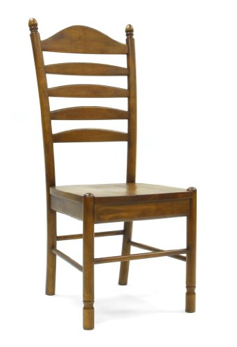 Carolina Classic Whitman Dining Chair, English Pine Basic Info