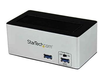 StarTech SDOCKU33HB - Base de conexión para Disco Duro de 3.5 ...