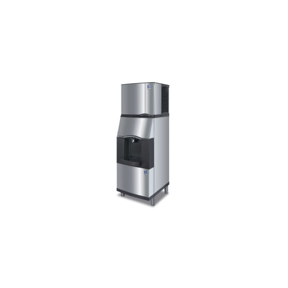 Manitowoc SPA-160 Ice Bin-120 lb. Storage Capacity