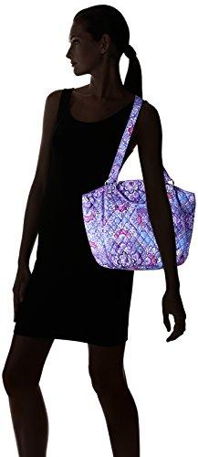 Bag Signature Glenna Bradley Vera Shoulder Cotton Tapestry Lilac tqBgq4w