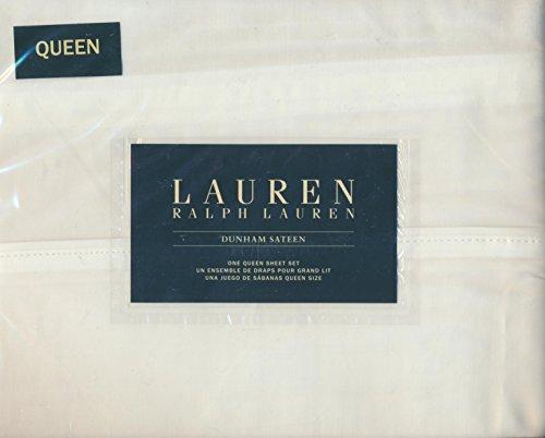 Lauren Ralph Dunham Sateen Cotton product image