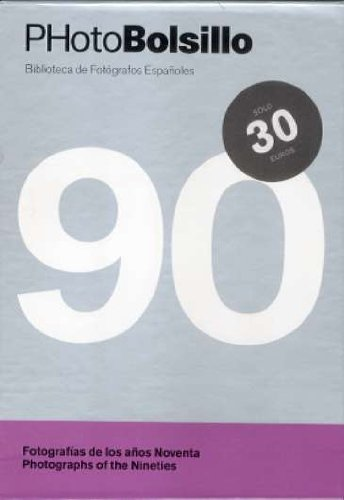 Descargar Libro Fotografías De Los Años 90 Aa.vv.