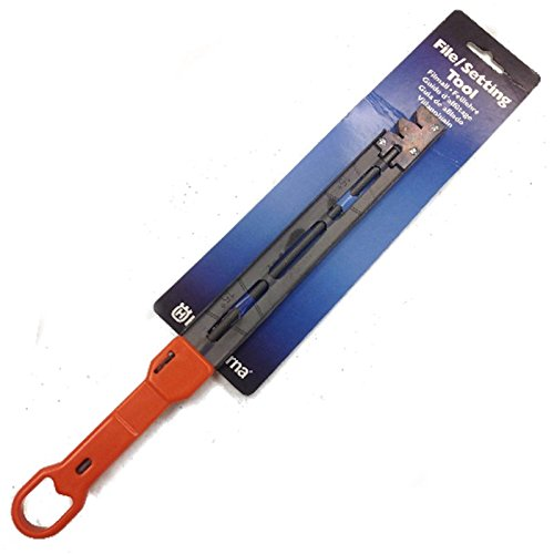 Husqvarna File Setting Tool 505698120 for Chain Saws