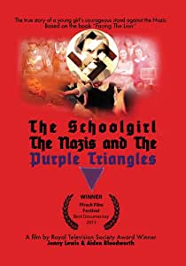 The Schoolgirl the Nazis and the Purple Triangles NTSC