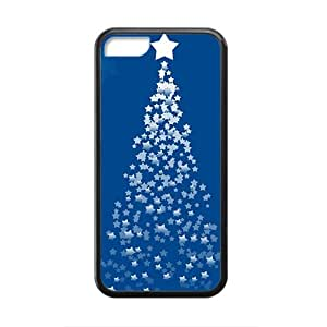 attractive star trees blue personalized high quality cell phone case for Iphone 4/4s