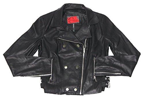 Wholesale Leather Coats - 9