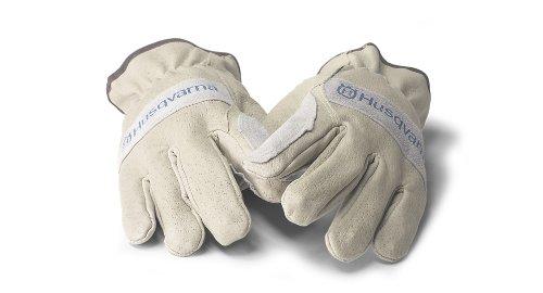 Husqvarna 531300275 Xtreme Duty Work Gloves, Extra Large by Husqvarna