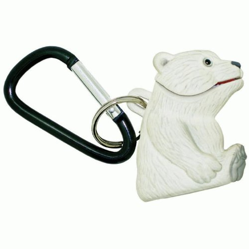 Wildlight Flashlight Polar Bear
