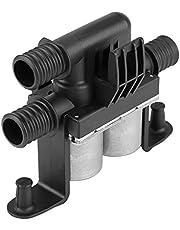 Acouto 64116910544 Iron Heater Control Valve for BMW E53 E70 F15 X5 E71 F16 X6 00-15