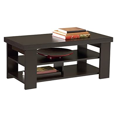 Ameriwood Hollow Core Coffee Table