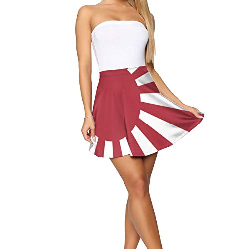 Mjpp Risingsun Flag Skirt...