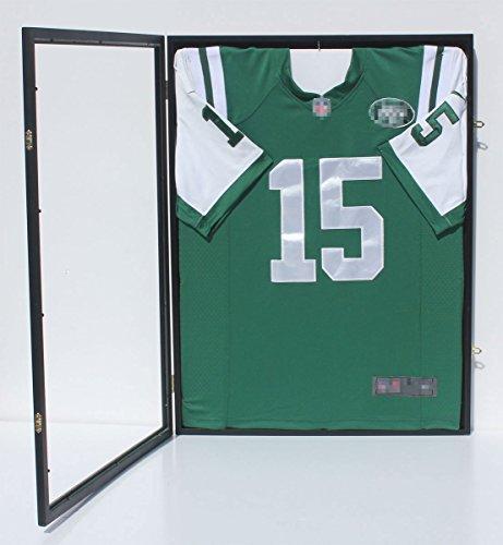 jersey display case shadow box - 4