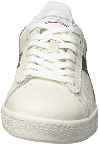 Donna argento bianco Wn Diadora C0516 Game Per Sneakers Multicolore qS7F7w