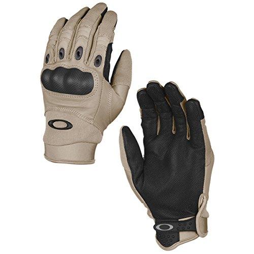 Oakley Mens Factory Pilot Glove New Kha Buy Online In Saint Lucia At Desertcart