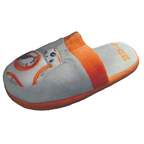 Star Wars BB 8 Slip On Slipper
