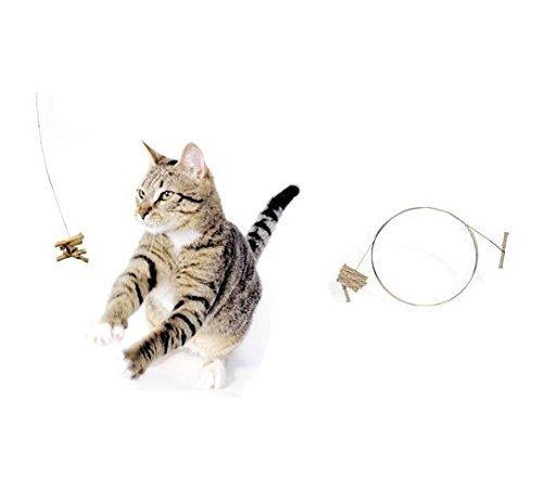 Cat Dancer The Original Interactive Cat Kitten Action Toy