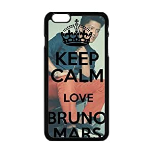 Bruno Mars durable Cell Phone Case for Iphone 6 Plus