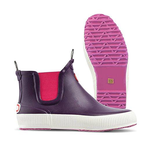 15735267 hai Low Footwear Caoutchouc En Prune originals Nokian Bottes Foncé Iqxpw7PCC0