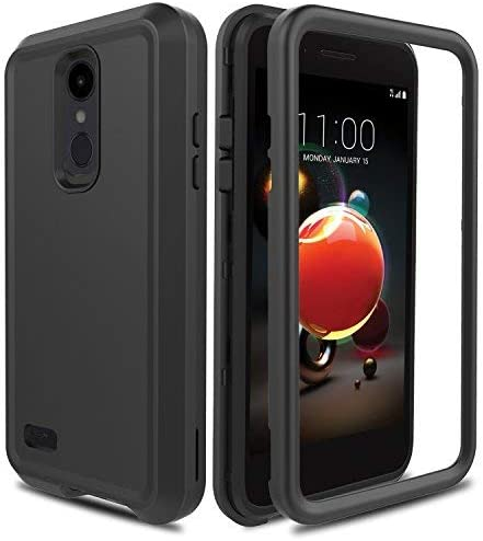 AMENQ Tribute Shockproof Protective Cover Black product image