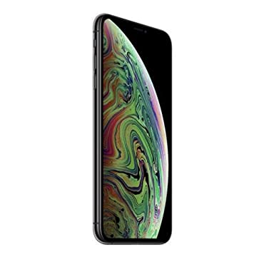 Apple iPhone XS Max 6.5 Smartphone Unlocked 64GB 4G LTE Space Gray