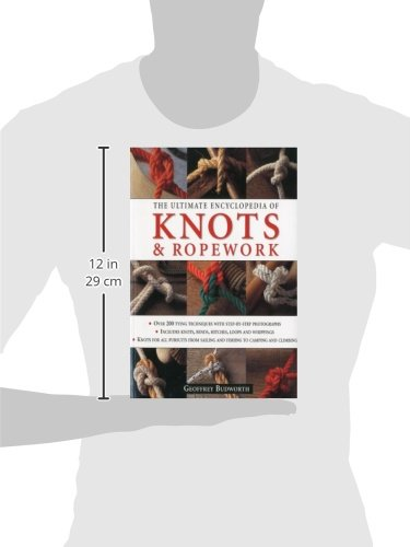The Ultimate Encyclopedia Of Knots And Ropework Pdf