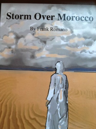 Amazon storm over morocco 4th edition ebook frank romano storm over morocco 4th edition by romano frank fandeluxe Image collections