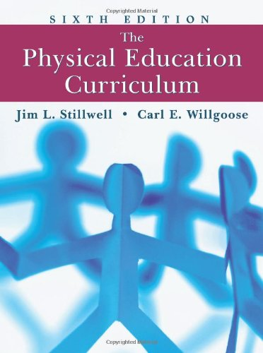 The Physical Education Curriculum