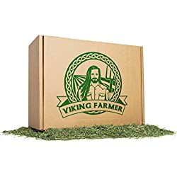 Viking Farmer Alfalfa Hay for Horses and Pets - 25 lbs