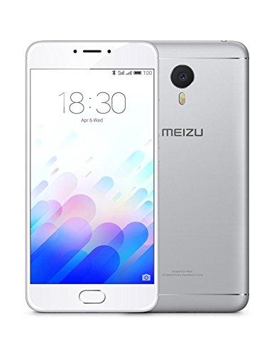 Meizu-M3-note-Smartphone-con-pantalla-de-55-procesador-Octacore-Helio-P10-2GB-RAM-16GB-color-plata