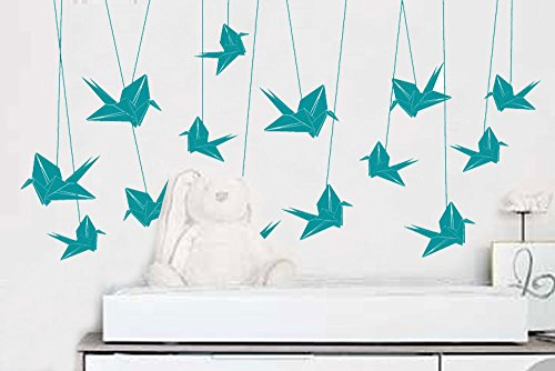 Surface Collective Kids Rooms Wall Decals Décor - 30