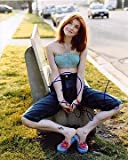 ALYSON HANNIGAN (How I Met Your Mother) 8x10 Female Celebrity Photo Signed In-Person
