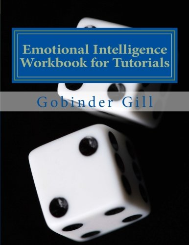 Download Emotional Intelligence Tutorial Workbook: A Guide for use in Tutorials ebook